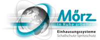 Mörz Metallbearbeitungs GmbH Logo